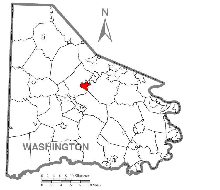 McGovern, Pennsylvania