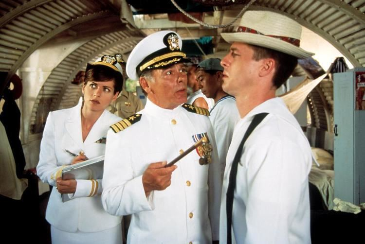 McHale's Navy (1997 film) McHales Navy 1997 film Alchetron the free social encyclopedia