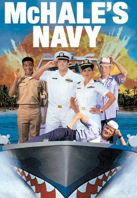 McHale's Navy (1997 film) McHales Navy 1997 Trailer YouTube