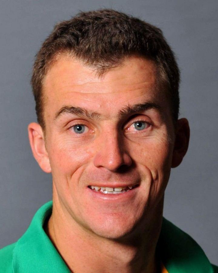 McLaren Smith (Cricketer)