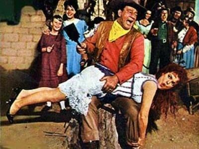 McLintock! McLintock 1963 Retrovision Classic Movies