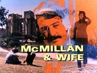 McMillan & Wife McMillan amp Wife Wikipedia