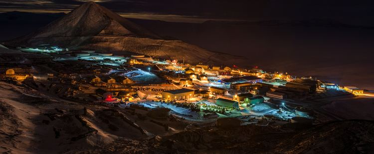 McMurdo Station Scientists in Antarctica Drink a Lot Maybe Too Much WIRED