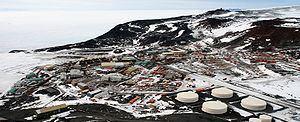 McMurdo Station httpsuploadwikimediaorgwikipediacommonsthu
