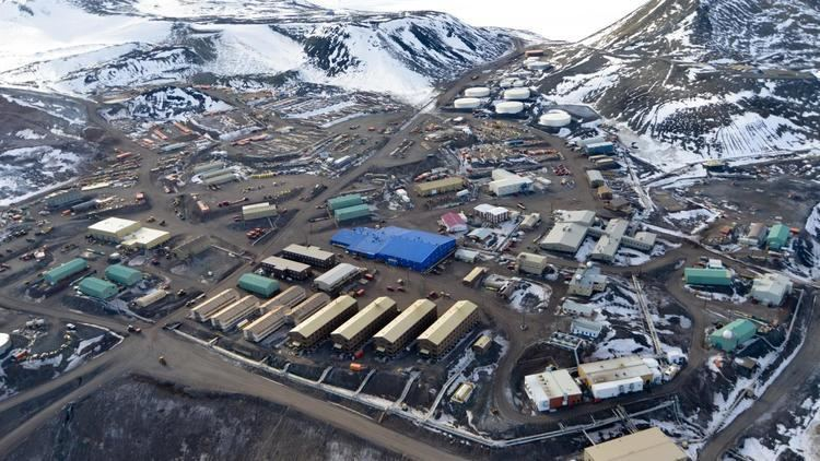 McMurdo Station Overhaul in the works for aging US Antarctic station Science AAAS
