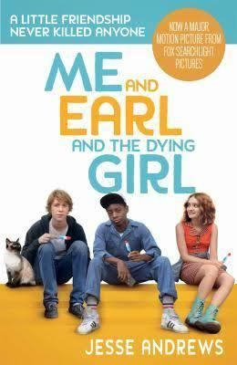 Me and Earl and the Dying Girl t0gstaticcomimagesqtbnANd9GcRNaAHFzf0H3x8ctQ