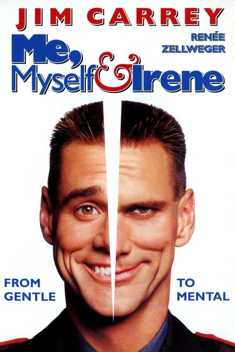 Image result for Me, Myself and Irene