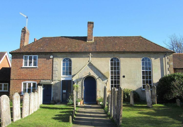 Meadrow Unitarian Chapel