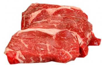 Meat The Red Juice in Raw Red Meat is Not Blood