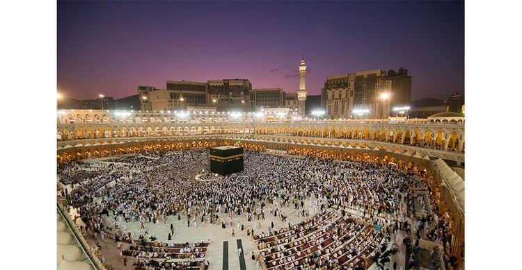 Mecca Culture of Mecca