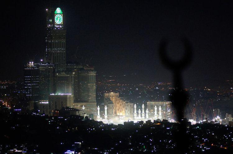 Mecca Beautiful Landscapes of Mecca