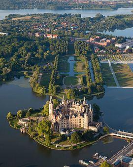 Mecklenburg MecklenburgVorpommern Wikipedia
