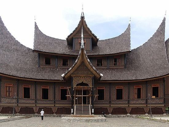 Medan Tourist places in Medan