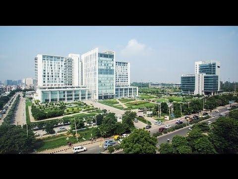 Medanta Medanta the Medicity World Class Hospital in Delhi Gurgaon NCR
