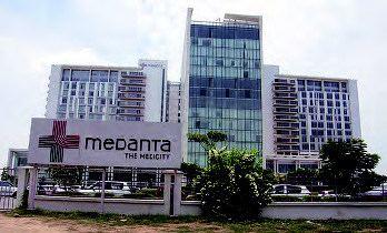 Medanta FG The Medical Vedanta Dr Trehan39s Way