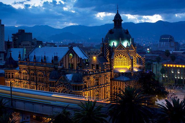 Medellin Culture of Medellin