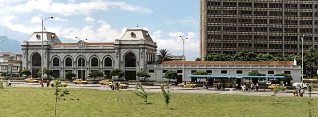 Medellin in the past, History of Medellin