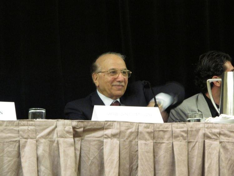 Medhat al-Mahmoud Chief Justice Medhat AlMahmoud AZ Attorney