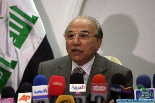 Medhat al-Mahmoud News of the resignation Medhat alMahmoud Chairman of the