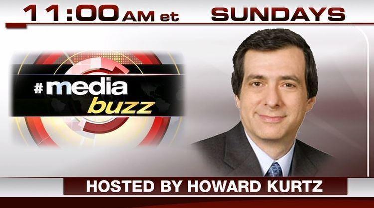 Media Buzz What39s Happening To Howard Kurtz At Fox News