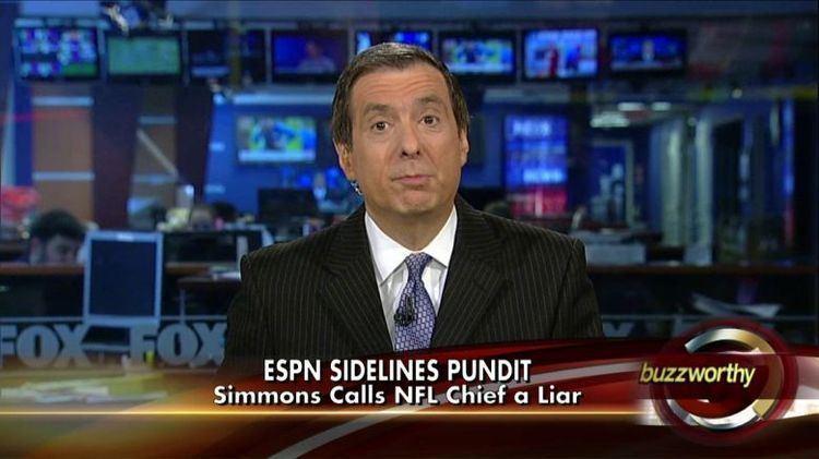 Media Buzz Media Buzz39 Kurtz 39Blows the Whistle39 on ESPN for Suspending Bill