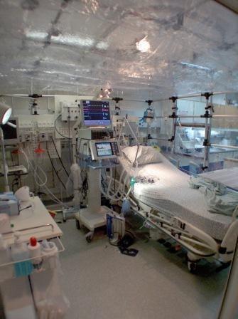 Medical–industrial complex