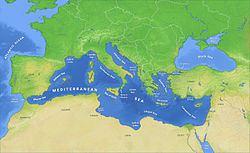 Mediterranean Sea httpsuploadwikimediaorgwikipediacommonsthu