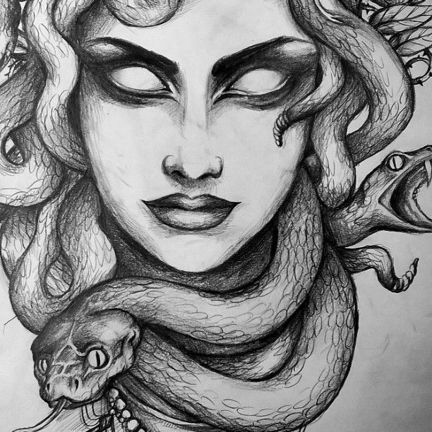 Medusa 1000 ideas about Medusa Snake on Pinterest Medusa costume Medusa