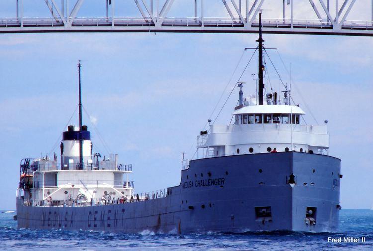 Medusa Challenger MEDUSA CHALLENGER IMO 5009984 ShipSpottingcom Ship Photos and