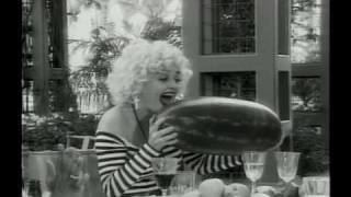 Medusa: Dare to Be Truthful Medusa and The Watermelon Julie Brown YouTube