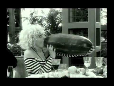 Medusa: Dare to Be Truthful Julie Brown The Watermelon YouTube