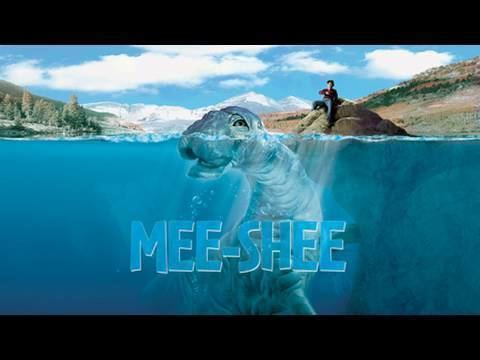 Mee-Shee: The Water Giant Mee Shee The Water Giant Trailer YouTube