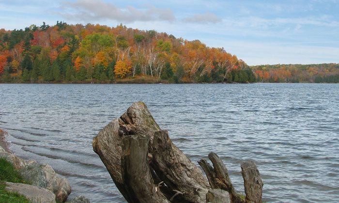 Meech Lake Accord