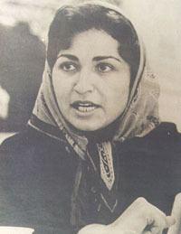 Meena Keshwar Kamal wwwrawaorgmeenajpg