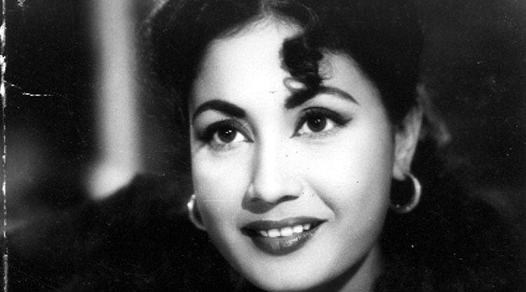 Meena Kumari Remembering Powerhouse Performers Nargis Meena Kumari