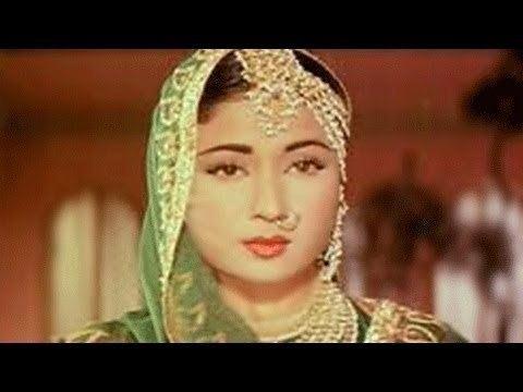 Meena Kumari Meena Kumari Biography YouTube
