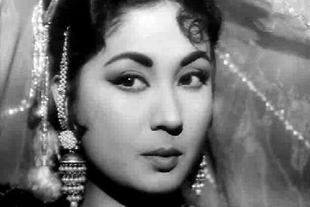 Meena Kumari Meena Kumari39s 81st birth anniversary Remembering