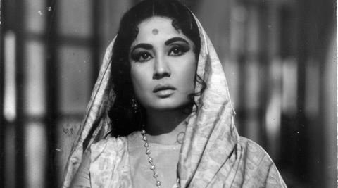 Meena Kumari Meena Kumari39s poems now in English The Indian Express