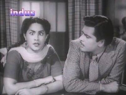 Meena Shorey Dholak 1951 Dustedoff