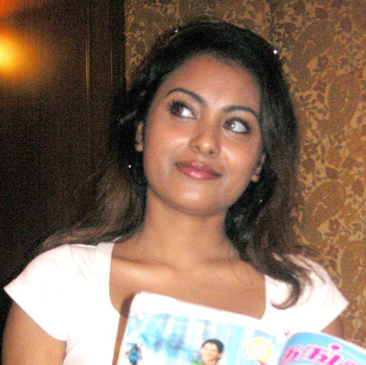 Meenakshi (actress) Meenakshi actress Wikipedia the free encyclopedia