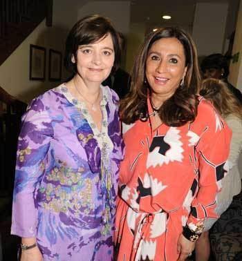 Meera Gandhi Meera Gandhi quotGives Backquot Bibi Magazine Modern Global