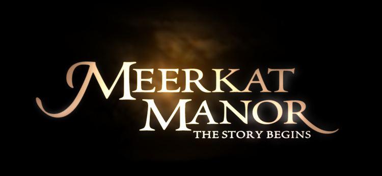 Meerkat Manor: The Story Begins Oxford Scientific Films Meerkat Manor The Story Begins