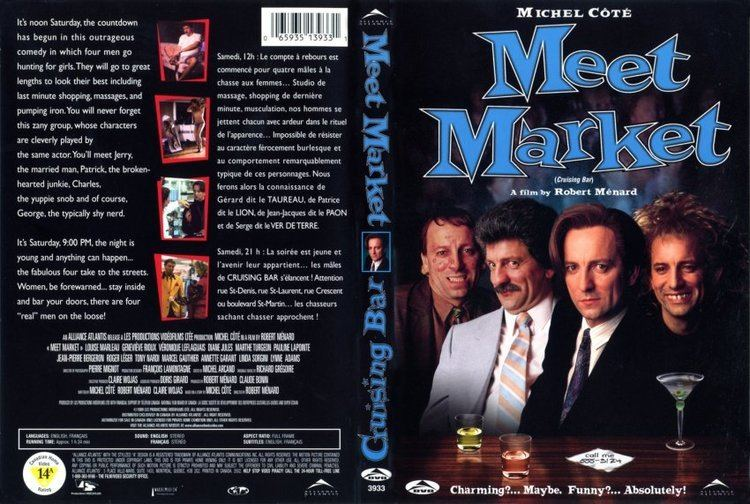 Meet Market (film) Meet Market Movie DVD Scanned Covers 3123Meet Market DVD Covers