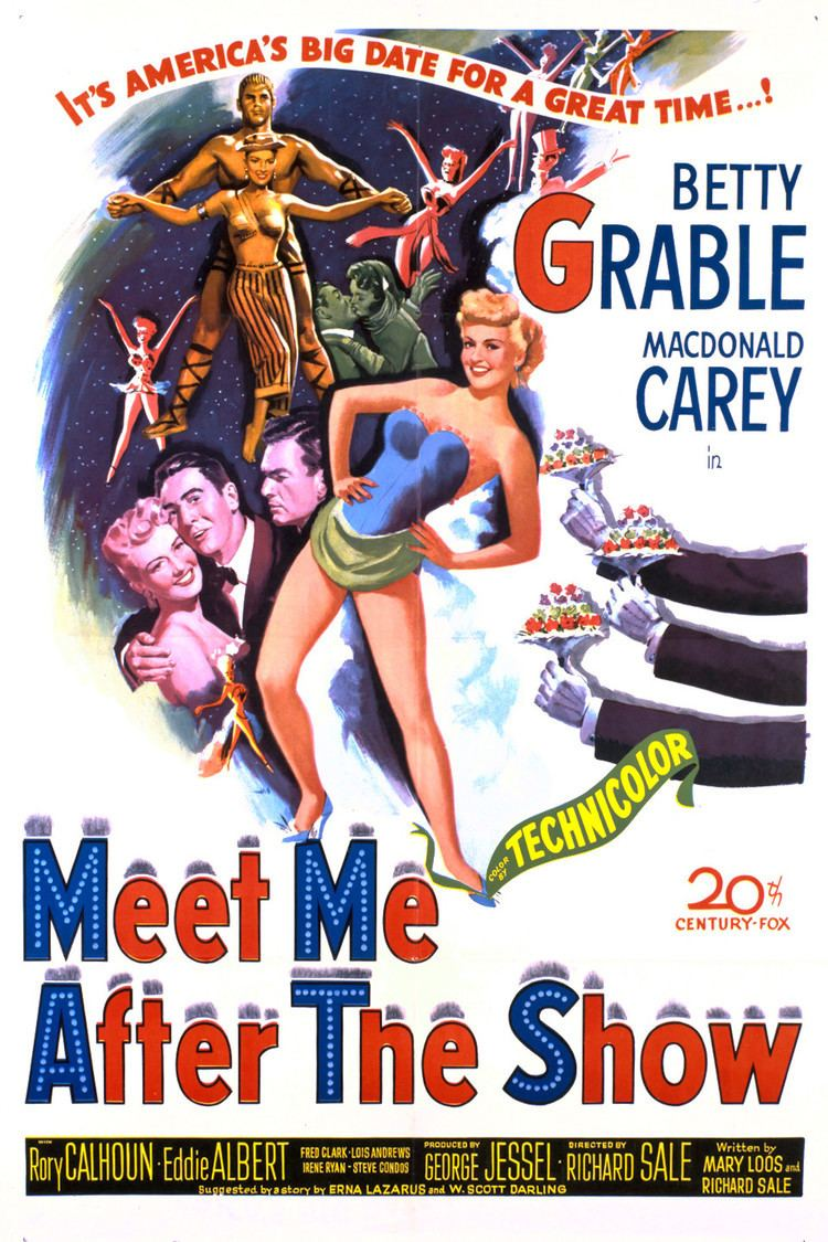 Meet Me After the Show wwwgstaticcomtvthumbmovieposters9463p9463p