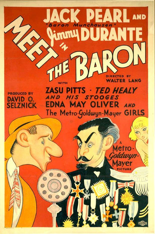 Meet the Baron httpsuploadwikimediaorgwikipediacommons33