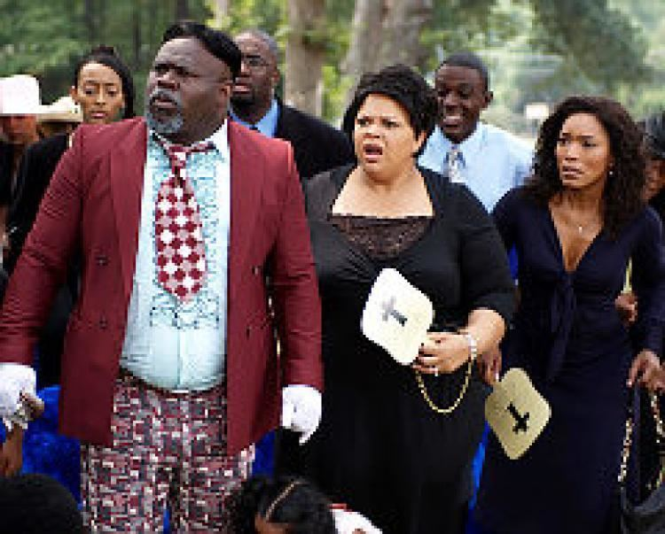 Meet the Browns (film) Tyler Perrys Meet the Browns is a bit of a letdown NY Daily News