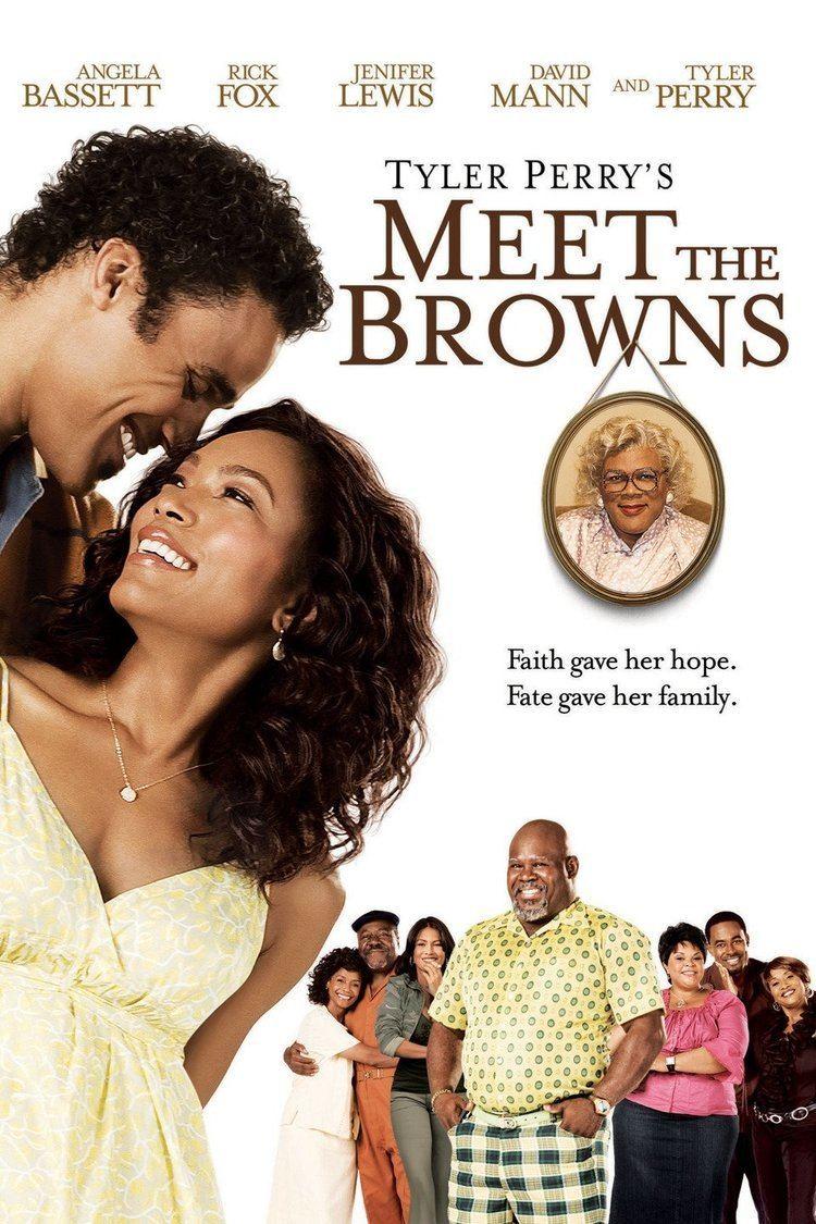 Meet the Browns (film) wwwgstaticcomtvthumbmovieposters175030p1750