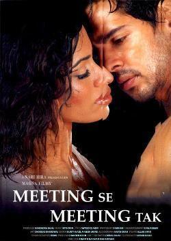 Meeting Se Meeting Tak movie poster
