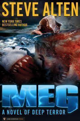Meg: A Novel of Deep Terror t3gstaticcomimagesqtbnANd9GcRG1vklNxxFY6Ucy