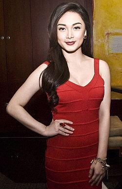 Meg Imperial Meg Imperial Filipina Model Wiki Height Weight Age BF